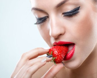 Berries-beauty