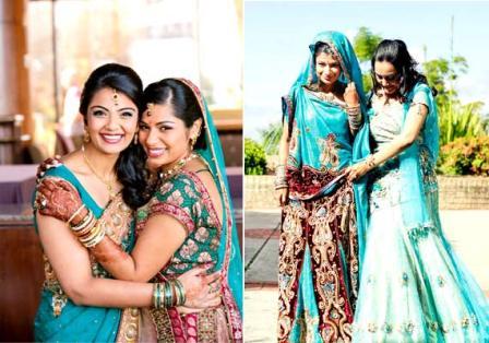 bride-sister