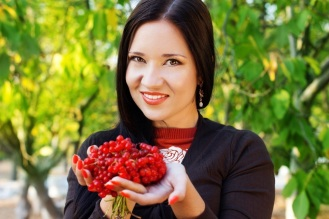 Cranberries-beauty