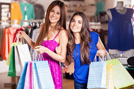 Go-Shopping-With-Your-Sister-In-Law