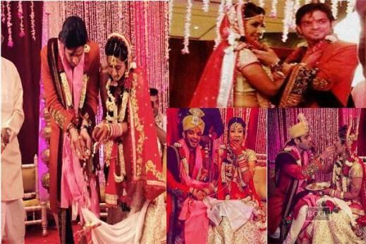 Karan-Patel-and-Ankita-Bhargava