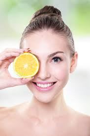 Lemon-beauty