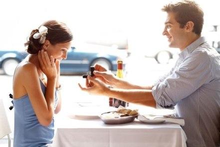 Romantic-Dinner-Proposal