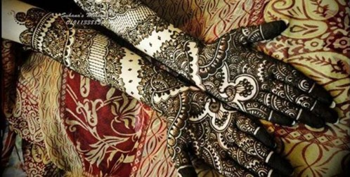 Mehendi-Designs-from-Arabian-countries