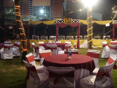 PSK Banquet Hall