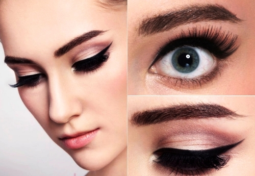 Makeup for Different Eye shapes – Indian Wedding Planning ...