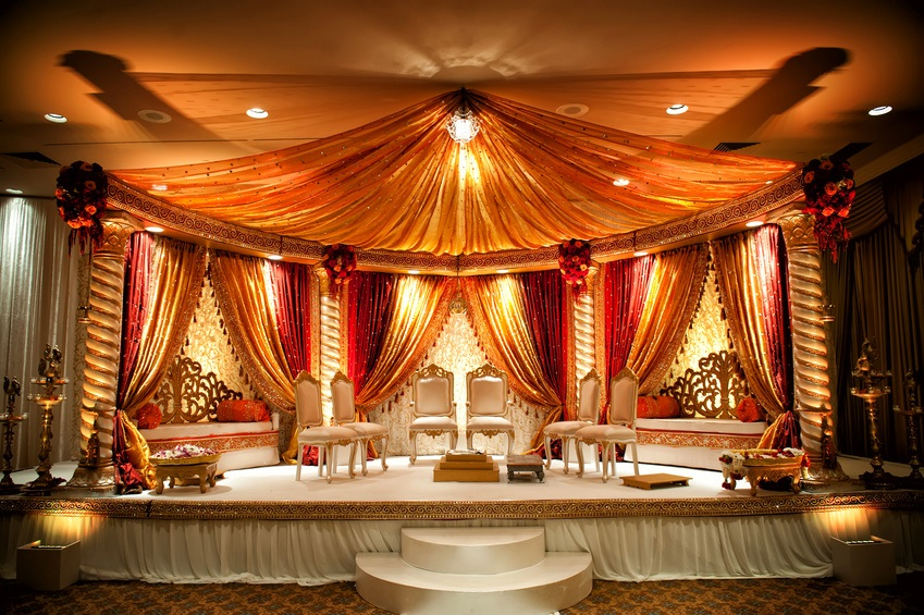 These Noida Wedding Planners have Nailed it! – Indian Wedding ...