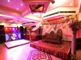 Maharaja-Banquets