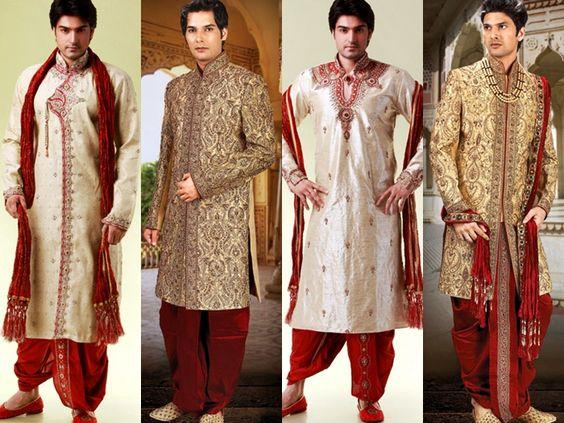 groom-wear