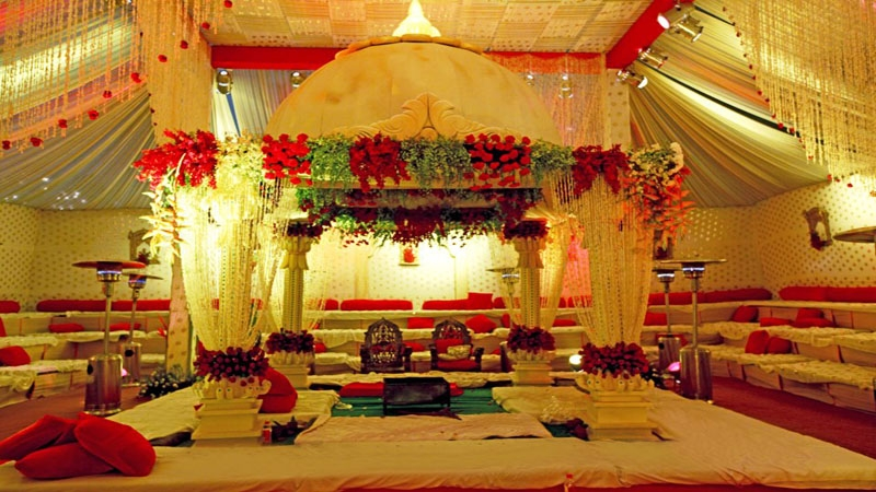 Why Hire a Professional Wedding Planner? – Indian Wedding Planning ...