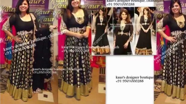 Kaur's Designer Boutique